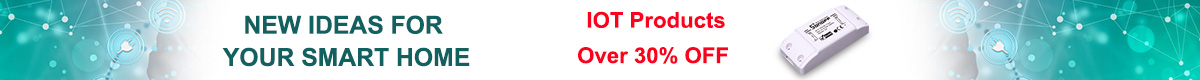IOT Products 20190920